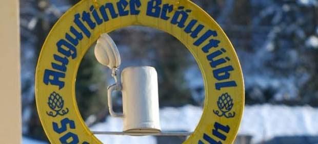 Austria: Salzburgo: la ruta de la cerveza en la ciudad de Mozart
