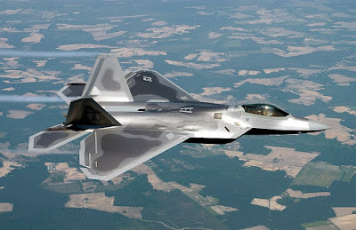 34 Retired F-22 Trainers Can Be Upgraded To A Combat Configuration