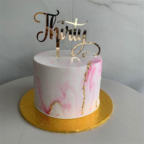 Marble Thirty   Nikos Cakes