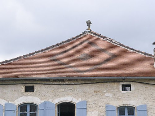 Amish Roof !