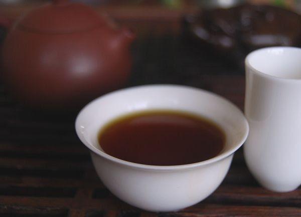 2011 Fengqing Sunning Dianhong