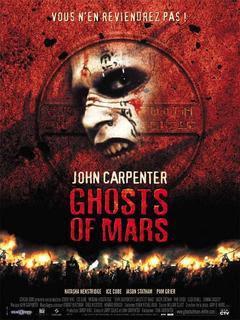 Fantasmas de Marte Torrent (2002) – BluRay 1080p | 720p Dublado Download