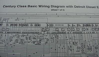 32 Freightliner Century Class Wiring Diagram - Wiring ...