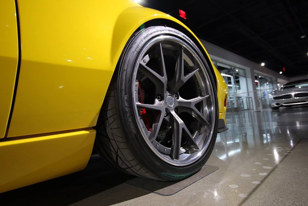 Nitto Invo Tires