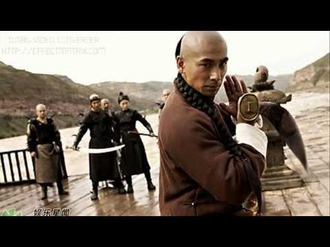 Top 10 cao thủ võ thuật thế giới