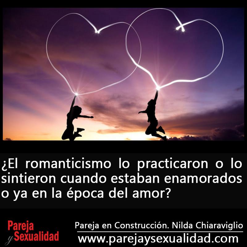El Romanticismo Lo Practicaron O Lo Sintieron Cuando Estaban