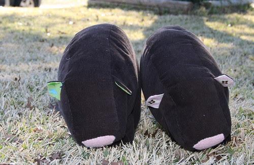 stuffed bears
