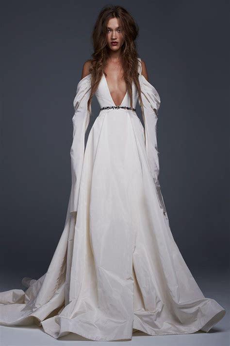 Vera Wang Bridal Fall 2017 Fashion Show   Vera wang bridal