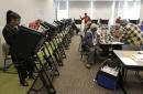 U.S. House race in limbo after North Carolina voter fraud claims