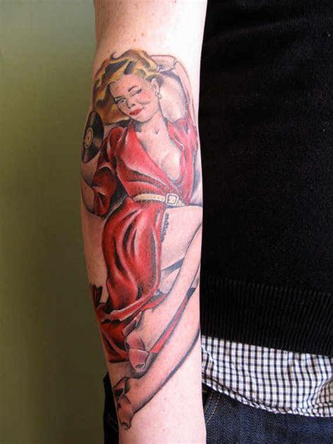 cool forearm tattoos men women