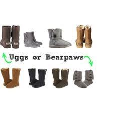 bearpaw uggs
