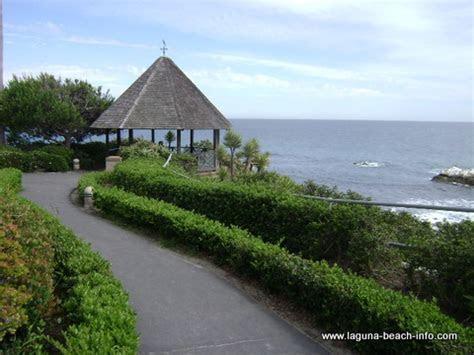 Heisler Park: Laguna Beach, California