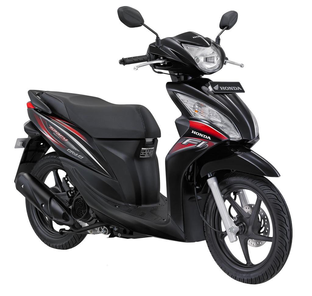daftar harga kredit motor Honda fif Kredit Motor Honda