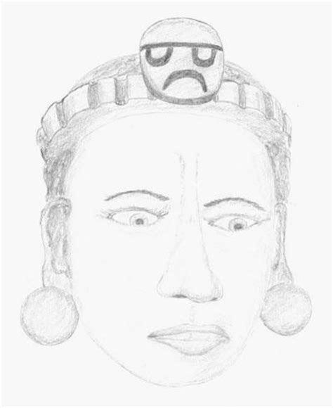 mayan drawings cosmick traveler
