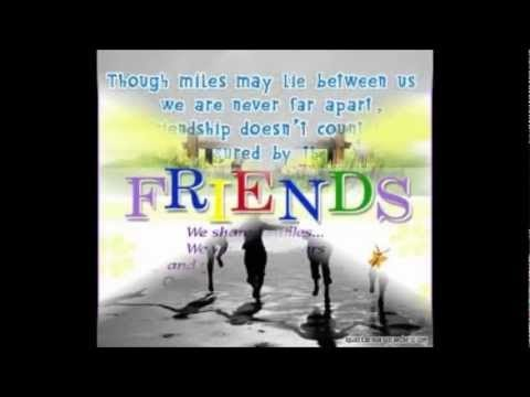 Inspirational I Ll Be There For You Quotes