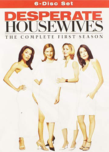 Desperate Housewives 1.x