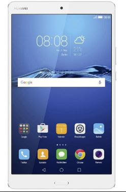 Huawei MediaPad M3 8.4 User Guide Manual Tips Tricks Download