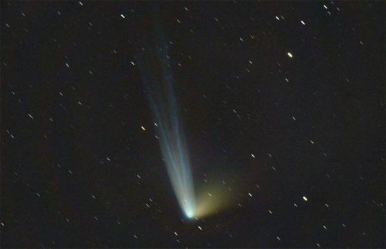 Cometa C/2014 Q1 Panstarrs