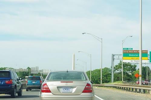 Beltway Traffic