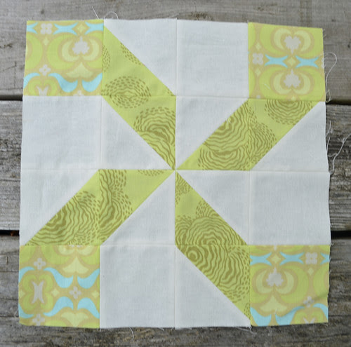 Clay's Choice - Mystery Quilt QAL