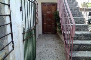 Entrada a la casa de Bartelemy_foto de los autores