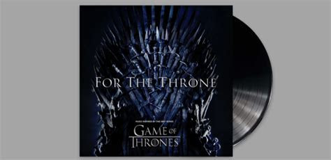 Download Zip: For the Throne (Music Inspired by the HBO