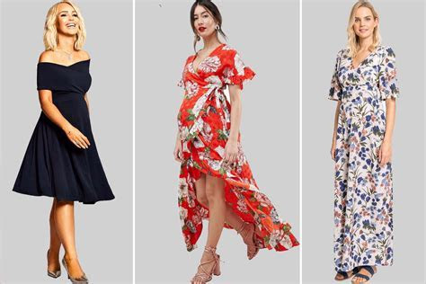 Best Maternity Occasion Wear 2018   London Evening Standard