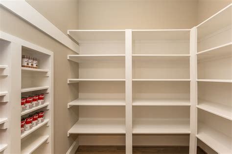 corner pantry ideas  floor plans  chapel hill