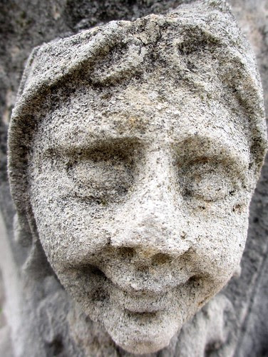 faces ~ sculptural from France
