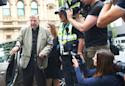 Australian Cardinal Pell, top Vatican official, found guilty of sexual abuse
