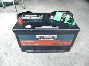 Canadian Tire Batteries Car Parts Accessories For Sale