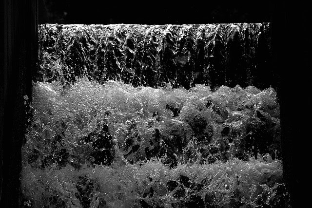 keller fountain, october 2010