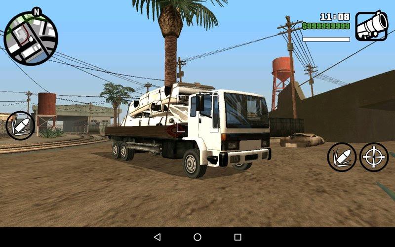 670 Koleksi Mod Mobil Pick Up Gta Sa Android Dff Only Terbaru
