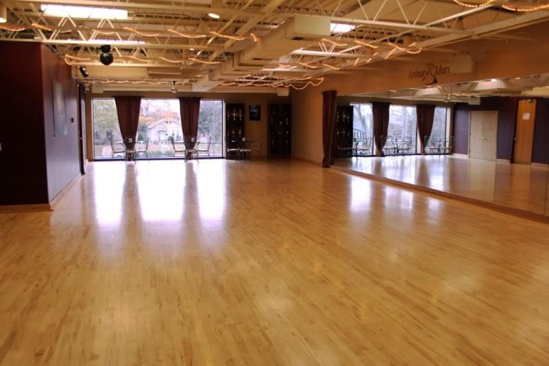 Arthur Murray Dance Studio See Inside Dance Studio