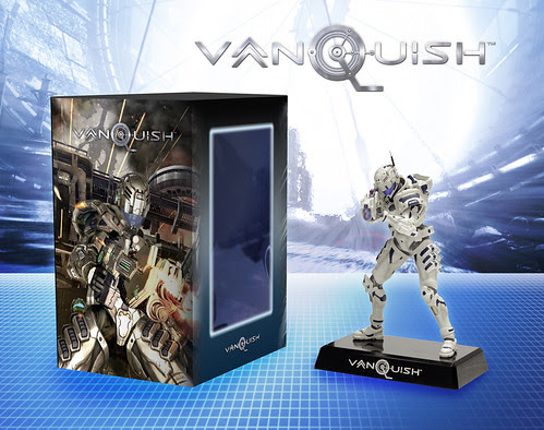 Vanquish Limited Edition Pack