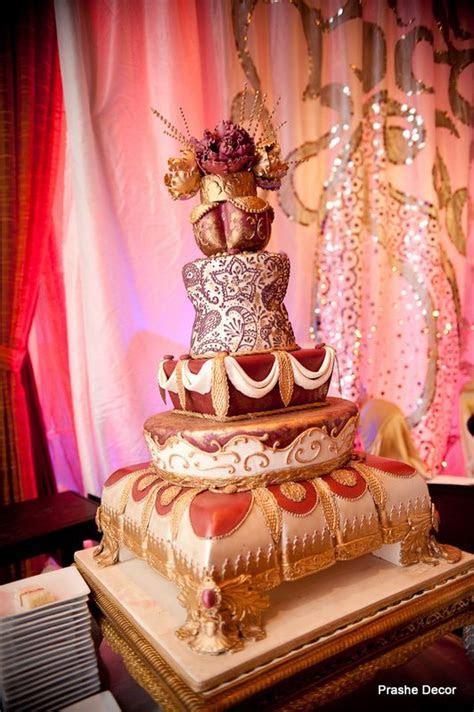 Hindu Wedding Decorations     Bridal Show at The Hilton