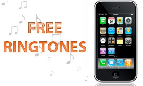 Get your name ringtone with your favorite songs for #Free