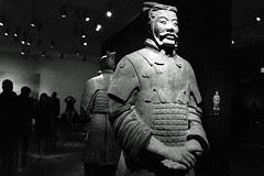 Terracotta Warriors - Armored General