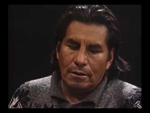 Entrevista a  Felipe Quispe  por Carlos de Mesa - año 2000