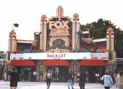 Fox Studio, Sydney, Australia