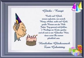 Glückwünsche Geburtstag Opa Kostenlos