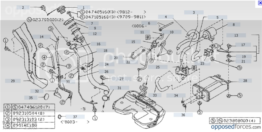 02 Wrx Engine Diagram