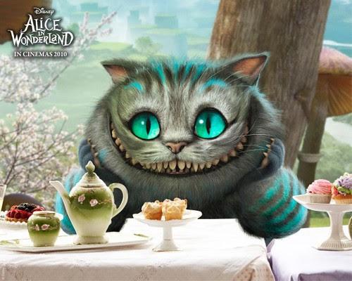 March 6 - Alice in Wonderland (3)