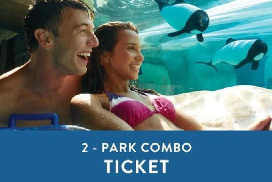 Aquatica Orlando Tickets Seaworlds Water Park Orlando Fl