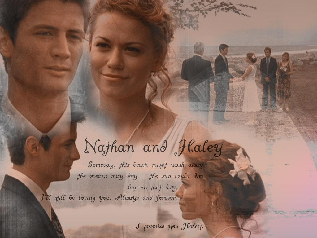 One Tree Hill Quotes Images Naley Hd Wallpaper And Background Photos