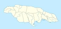 Middle Quarters está localizado na Jamaica