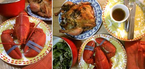 Daria Souvorova, Sweet Daria's, Lobster Boil