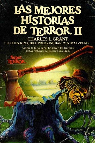 Las Mejores Historias de Terror II