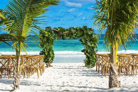 5 Best Off Resort Wedding Venues For Getting Married In