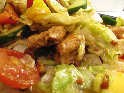 Salad Stravaganza